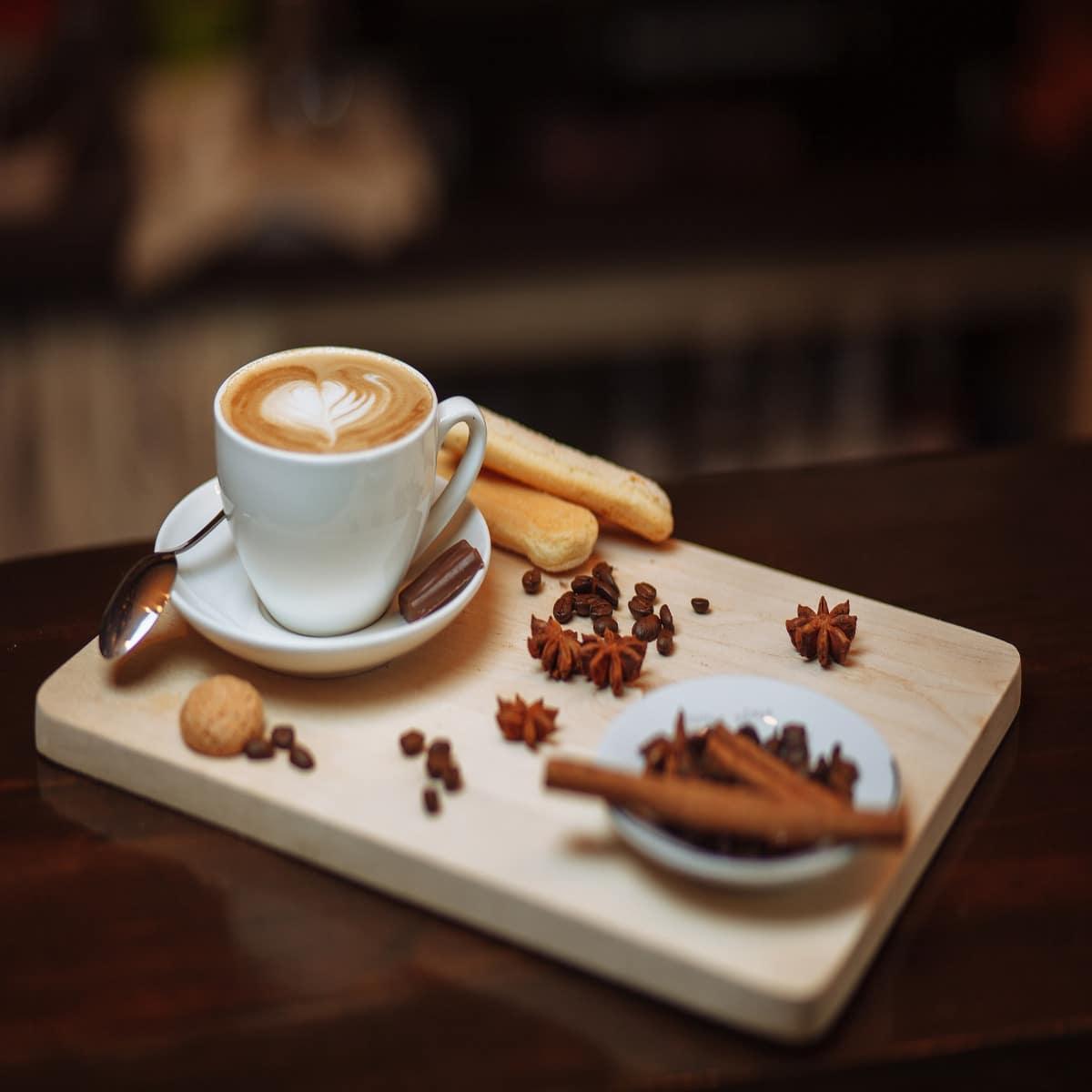 cafetière ou comment faire un bon café