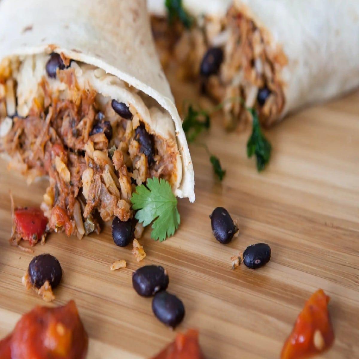 La cuisine mexicaine est très présente aux États-Unis