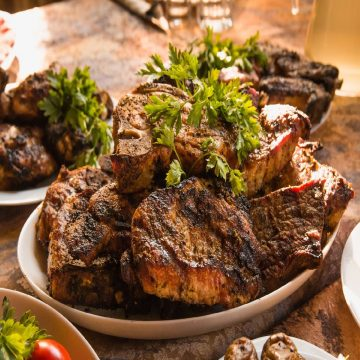 recette cuisiner la viande