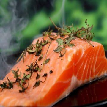 recette cuisiner le poisson