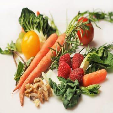 recette cuisiner les légumes