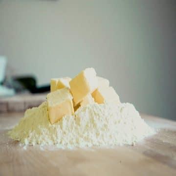 recette pâte en pâtisserie