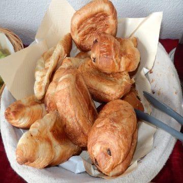 recettes pâtisserie viennoiserie