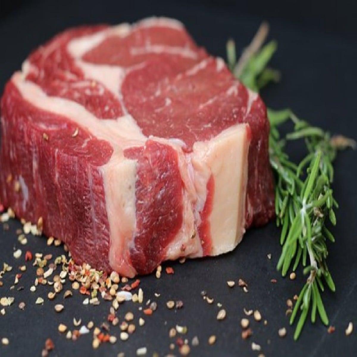viande de bœuf, mon morceau préféré
